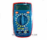 Мультиметр(Тестер) DT33C