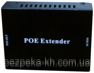POE удлинитель ZTP-ZP101EX
