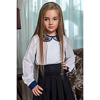 Блузка школьная Анита