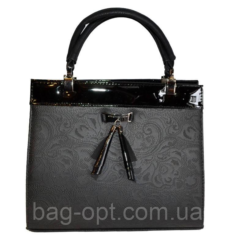 Женская сумка ''premium'' 25*29*13 см