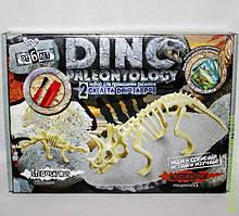 Раскопки Динозавра Набор для творчества Археолог