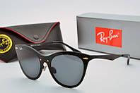 Солнцезащитные очки Rb черные, фото 1
