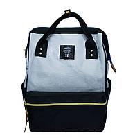 Рюкзак-сумка женский (36x25x17) - купить оптом и розницу Одесса 7км
