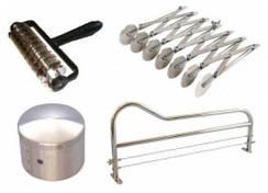Кондитерские инструменты и аксессуары