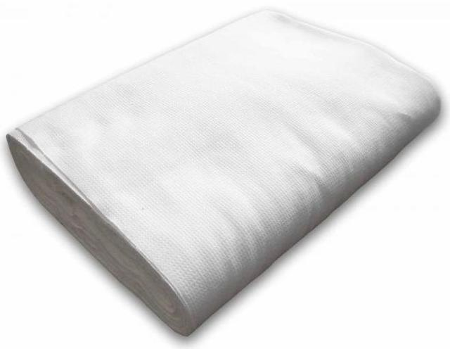 Вафельное полотно в рулонах