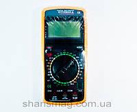 Мультиметр(Тестер) DT-9205A