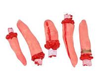 Отрубленные пальцы - декорации на Хэллоуин
