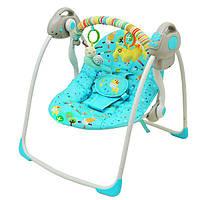 Кресло-качеля Bambi 32006 от сети