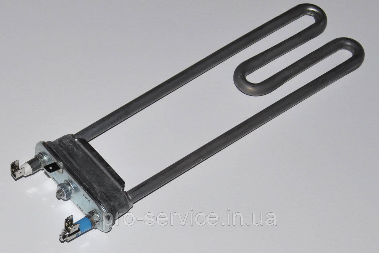 ТЭН 1750W C00055306 для стиральных машин Indesit с верхней загрузкой