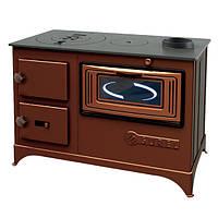 Печь на дровах с духовкой Duval Surel EK-5010 N90206787