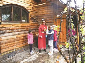 Квест Лето в амулете для Максима 8 лет 1