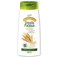 Шампунь-очищение «Отруби Ржаные» для нормальных и склонных к жирности волос На отварах трав