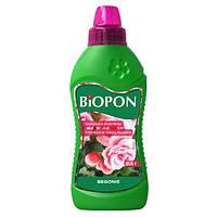 Удобрение Biopon для бегоний 0.5 л
