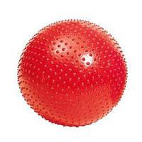 Мяч для фитнеса Фитбол  массажный 60 см