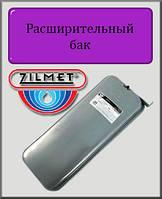 Расширительный бак Zilmet 6 L с боковым креплением