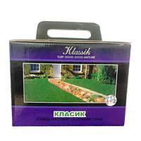 Трава газонная смесь Agrolux Классик 1 кг