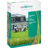 Смесь семян трав Euro Grass DIY Ornamental по 2.2 кг/к