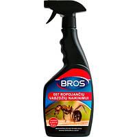 Спрей от муравьев и других ползающих насекомых Bros 500 мл