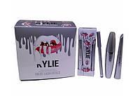 Тушь + карандаш + подводка Kylie  3 в 1