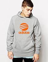 Кофта кенгуру Adidas
