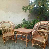 Мебель из лозы