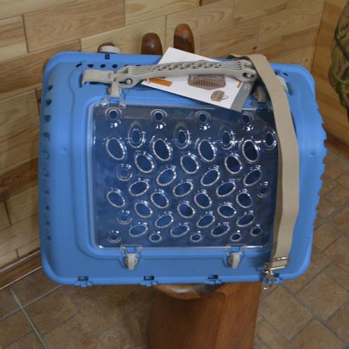 Переноска  P-BAG Fashion S01190103 для собак и кошек