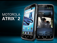 Motorola ATRIX 2, фото 1