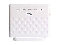 ZTE F401 EPON ONU б\у
