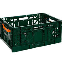 Ящик пластиковый Пласт-Бокс 600х400х240 мм