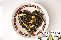 """Чай китайский зеленый """"Хамийская дыня"""" ароматизированный"""