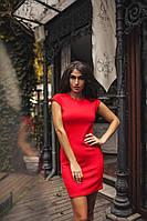 Платье женское кукуруза  Модель 5054 СК