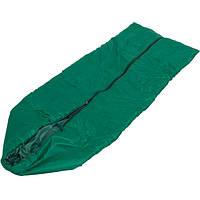 Мешок спальный с капюшоном 200х75 см