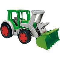 Трактор-гигант Wader