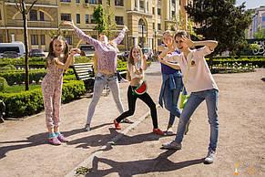 """Квест """"QS"""" для Софии 11 лет 6.05.2017 6"""