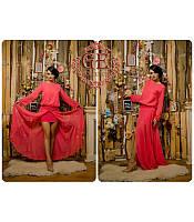 """Платье вечернее длинное """"Вена"""", красивое длинное нарядное платье. Разные цвета, размеры."""