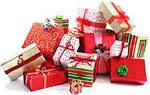Подарки к Новому 2018 году