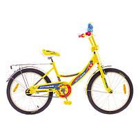 Велосипед детский Formula Fitness 13/20'