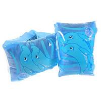 Нарукавники для плаванья Bestway Дельфин 25x15 см