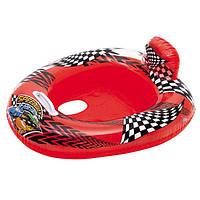 Сиденье надувное для плавания Bestway Speedway 34054 71х56 см