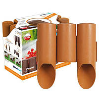 Ограждение для газонов Cellfast Maxi 34-013 кирпичное