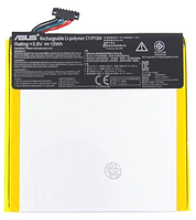 Аккумулятор (Батарея) для Asus ME173X MeMo Pad HD 7 K00B C11P1304 (3950 mAh)