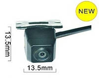 Универсальная камера заднего вида. Универсальная автомобильная камера (задняя/передняя) ET-683