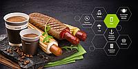 Набор оборудования для французского хот-дога