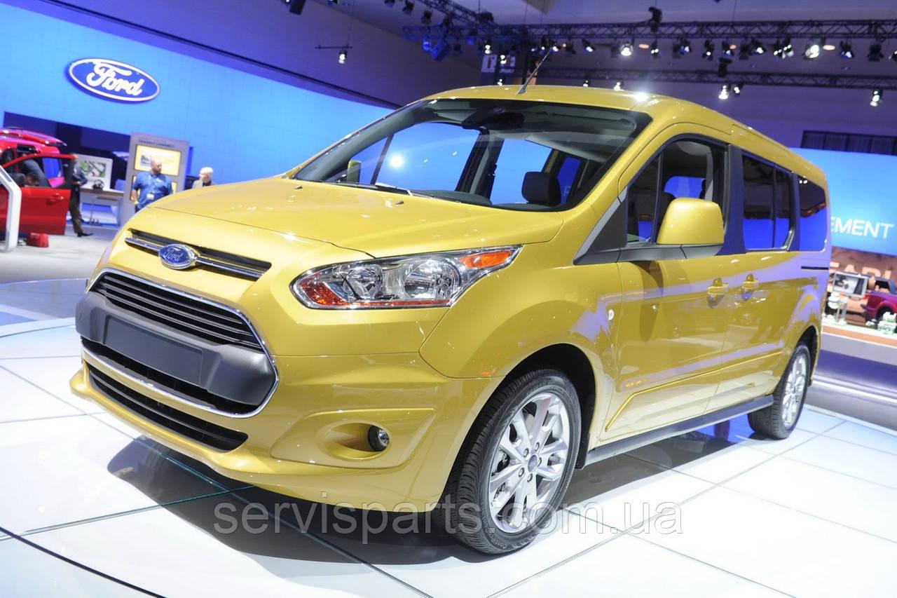 Фаркоп Ford Transit Connect 2013- (Форд Транзит Коннект )