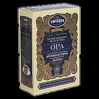 Чай черный листовой Twistea  OPA 200 гр