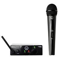 Радіосистема AKG WMS40 Mini Vocal Set - Радиосистема AKG WMS40 Mini Vocal Set