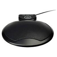 Мікрофон площинний AKG CBL410 PCC Black - Микрофон конференционный AKG CBL410 PCC Black