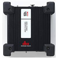 Директ-бокс DBX DI1 - Директ-бокс DBX DI1