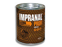 Стойкий лак-лазурь Impranal Profi 0,6л