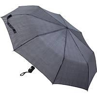 Зонтик складной Susino графитовый 56 см